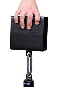 Тренажер щипкового хвата Blockbuster Pinch Grip Block