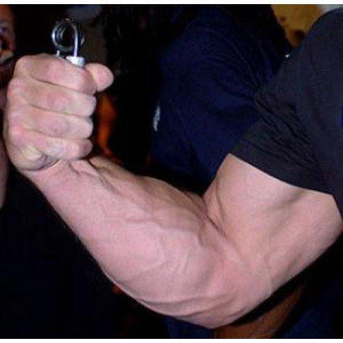 Как сделать кисть сильным