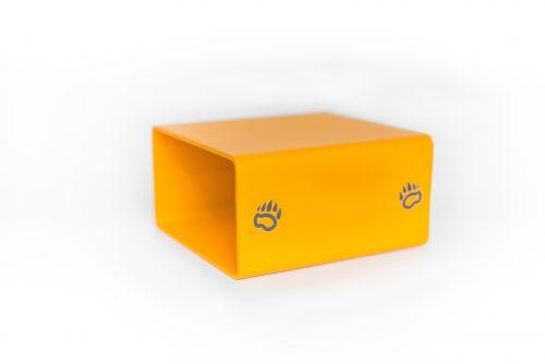 """Блок для щипкового хвата 80 мм """"Медвежья Лапа"""" 4"""