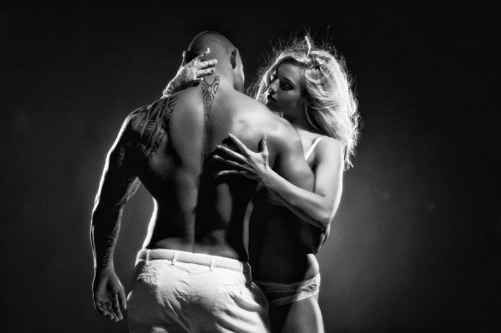 Влиянии секса перед тренировками