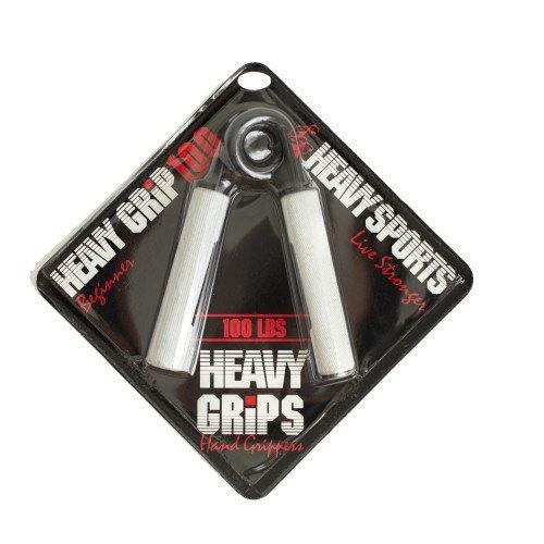 Кистевой эспандер Heavy Grips 2