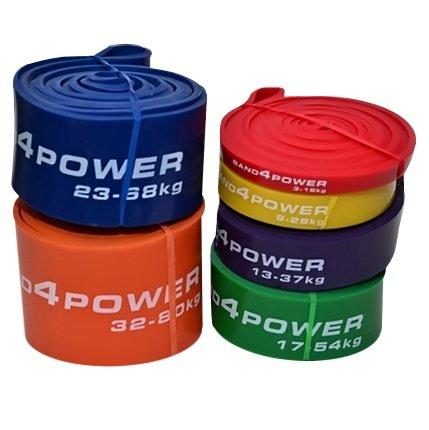Резиновые петли Band4Power