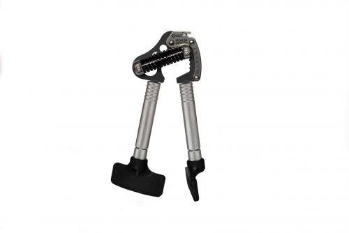 Регулируемый кистевой эспандер GD Iron Grip EXT 5