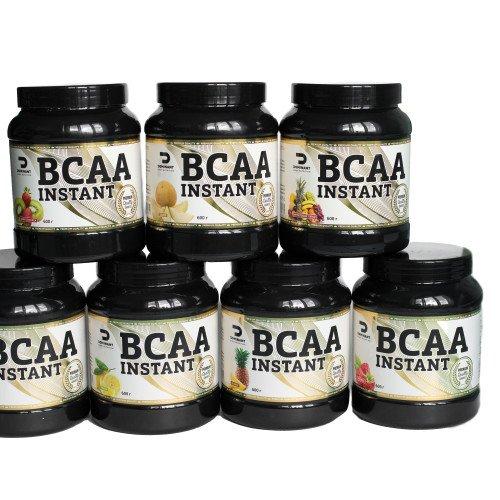 BCAA 2:1:1 Dominant 600 грамм