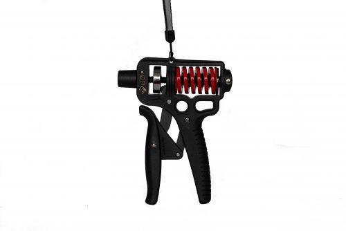 Регулируемый кистевой эспандер GD Grip Ultra