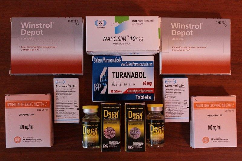 Можно ли принимать стероиды при хроническом простатите юнидокс солютаб простатит