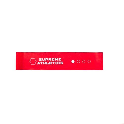 Набор резиновых петель Mini Bands Supreme Athletics 5