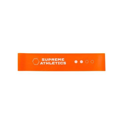 Набор резиновых петель Mini Bands Supreme Athletics 4