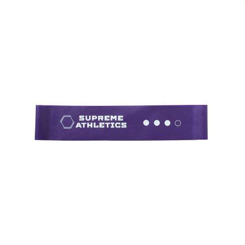 Набор резиновых петель Mini Bands Supreme Athletics 3