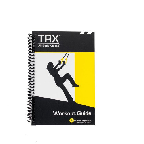 Петли TRX Suspension Training 10