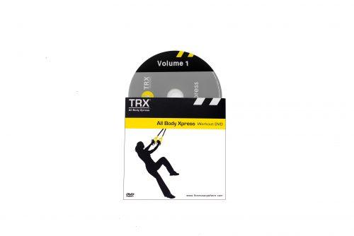 Петли TRX Suspension Training 7