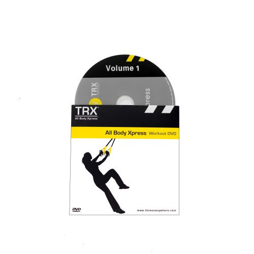 Петли TRX Suspension Training 7