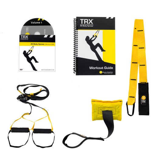 Петли TRX Suspension Training