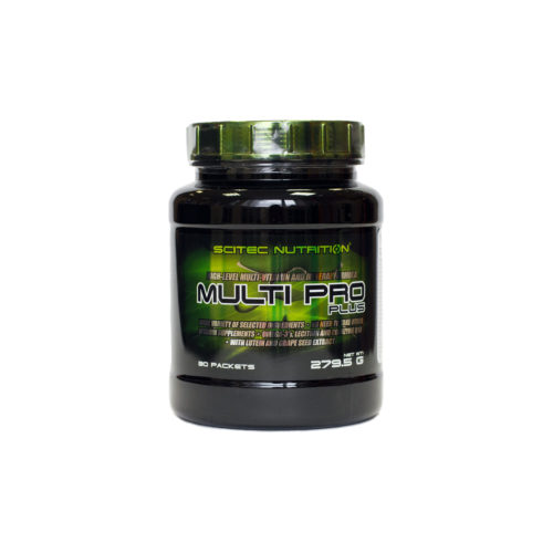 Витамины Scitec Nutrition Multi PRO Plus