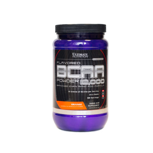 Ultimate Nutrition BCAA 2:1:1 4