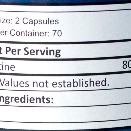 CULT Carnitine 2
