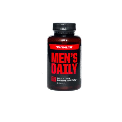Витамины TwinLab Men's Daily