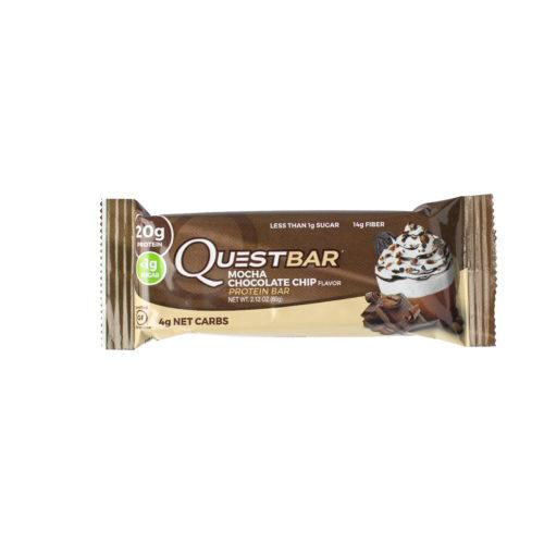 Протеиновый батончик Quest Bar 4