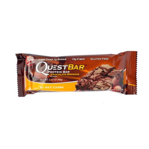 Протеиновый батончик Quest Bar