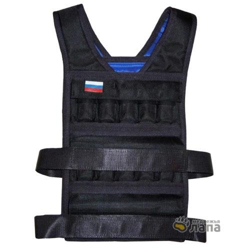 """Жилет-утяжелитель """"Компакт 3-28"""""""