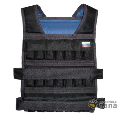 """Жилет-утяжелитель """"Компакт 3-42"""""""