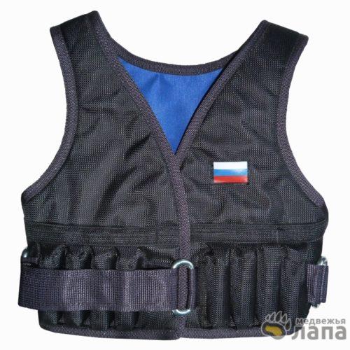 """Жилет-утяжелитель """"Спринтер-8"""""""