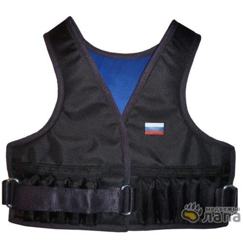 """Жилет-утяжелитель """"Спринтер-10"""""""