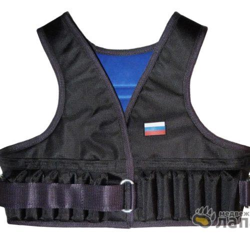 """Жилет-утяжелитель """"Спринтер-12"""""""