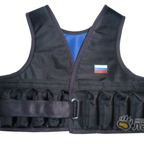"""Жилет-утяжелитель """"Универсал-16"""""""