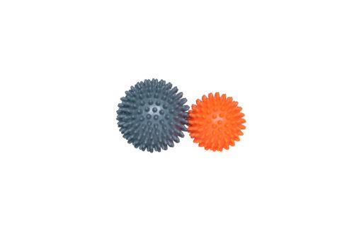 Массажные мячики для рук и ног Live Up