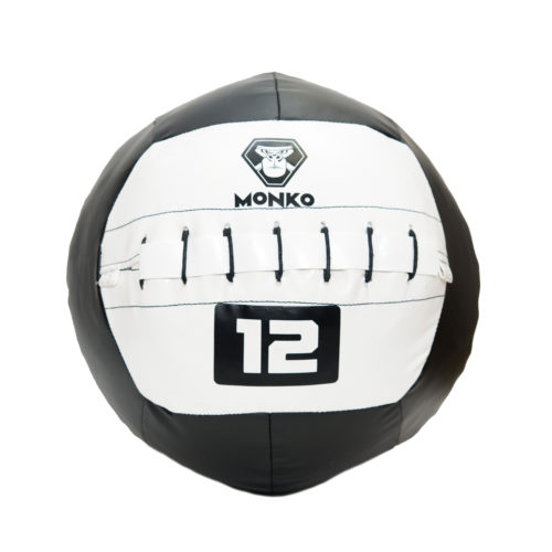 Медбол – набивной мяч Monko 4