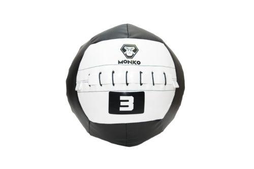 Медбол – набивной мяч Monko