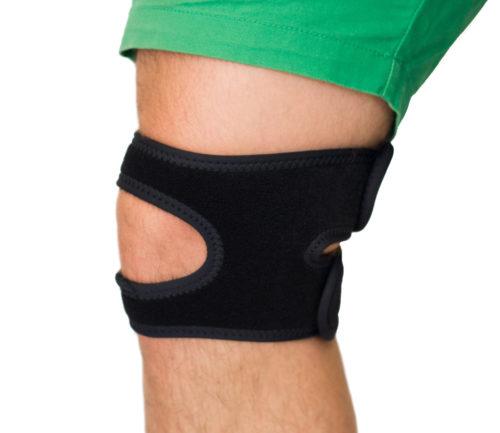 Cупорт для колена 2