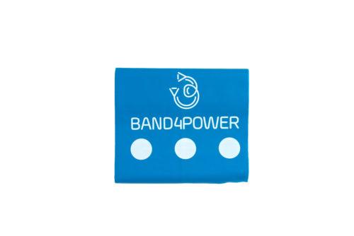 Набор лент для фитнеса Band4power 1