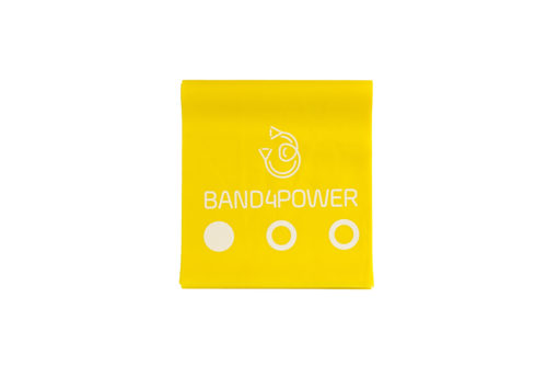 Набор лент для фитнеса Band4power 2