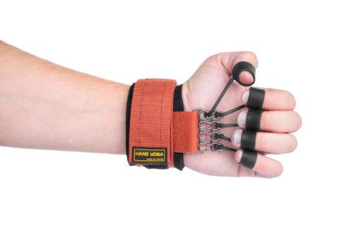 Дополнительные резинки для Hand Yoga 1
