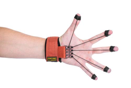 Дополнительные резинки для Hand Yoga 2