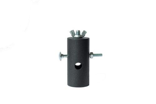 Жесткая сцепка для вертикального грифа 25 мм