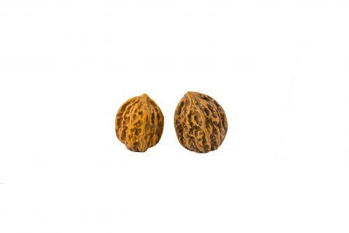 Массажные шары-орехи Баодинг 50 мм