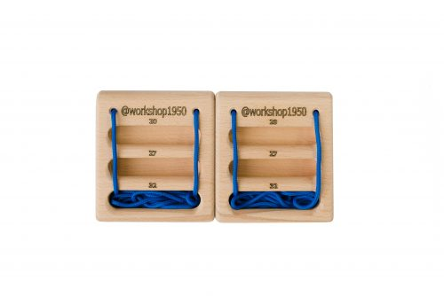 Portable Fingerboard №1