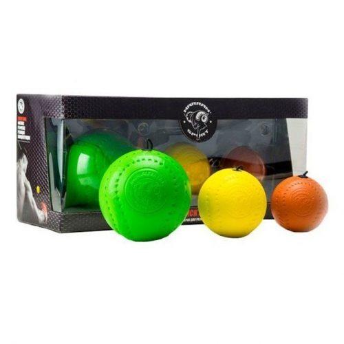 Набор мячей на резинке Marram Quick Ball