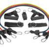 Комплект универсальных эспандеров Band4Power Start 1