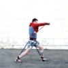 Тренажер Band4Power Fight Belt 2