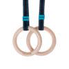 Гимнастические кольца Live Up 32 мм 1