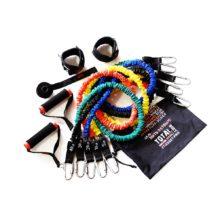 Набор из 5 эспандеров в защитном кожухе Original Fit Tools