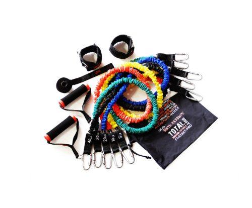 Эспандеры Original Fit Tools в защитном кожухе
