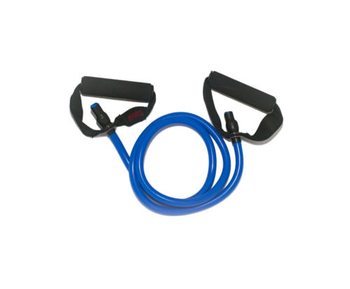 Резиновый амортизатор OFT синий 135 см
