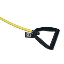 Трубчатый эспандер body solid со слабым сопротивлением