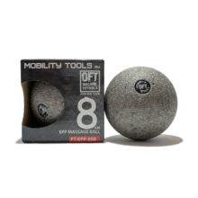 Массажный шар original fit tools диаметром 80 мм
