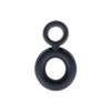 Кистевой эспандер Double Ring, 40 кг 1